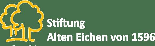 Stiftung Alten Eichen Logo